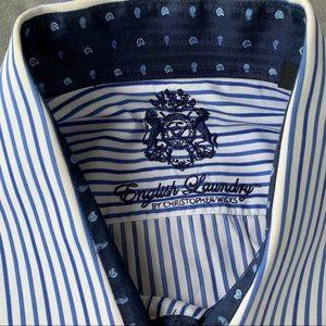 English Laundry Men's shirt